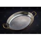 Медная сковорода De Buyer VIP 6451.32