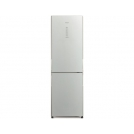 Двухкамерный холодильник Hitachi R-BG 410 PU6X GS