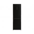 Двухкамерный холодильник Hitachi R-BG 410 PU6X GBK