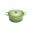 Kitchenware Le Creuset 21177284262430 Round Dutch oven 28 cm, cast iron, palm