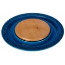 LE CREUSET 91044900310010 Подставка для сыра с деревянной доской 37х3,5 см,  марсель