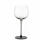 Montrachet glass, Riedel Sommelier black tie 4100/07