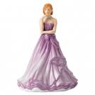 """40002008 Статуэтка Шерил, """"Маленькие леди"""", 17 см Royal Doulton, фарфор"""