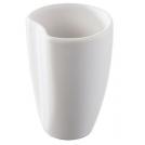Кухонная посуда REVOL BI1308-1 Чашка для кофе Бистро&Ко белая 80 мл.