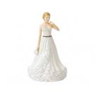 """40002006 Статуэтка Вэнди, """"Маленькие леди"""", 17 см Royal Doulton, фарфор"""
