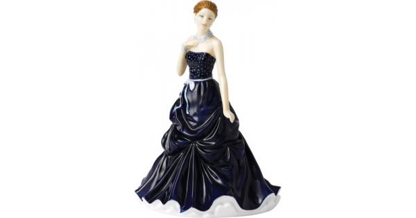 """PEFISC26271 <b>Статуэтка</b> Ким, """"<b>Маленькие</b> леди"""", 17 см Royal ..."""
