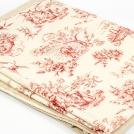 76756 Tablecloth Nylalpha, Linto, 150х200 cm