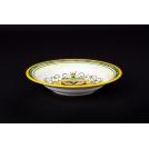 Тарелка суповая  Imperia, 24 см CeramicArte Deruta