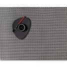 Дизайн BASKETWEAVE 0025-BASK-TITA Салфетки подстановочные CHILEWICH, винил, 36х48 см.