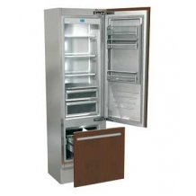 Refrigerators, freezers