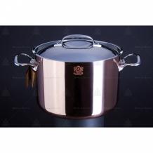 Pots copper