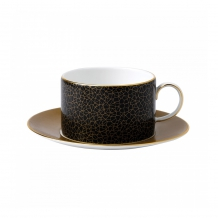 Coffee set (cup+saucer)