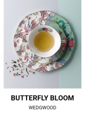 Butterfly Bloom