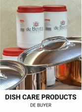 Dish care products