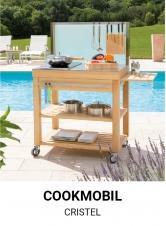 Cookmobil