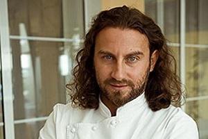 Кулинарное шоу от шеф повара Мирко Дзаго