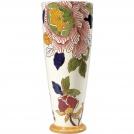 Fuso Vase, GIEN of peonies Zoom, n 47.5 cm, diameter 18.5 cm