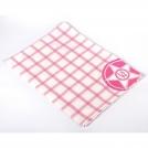 Кухонное полотенце, ETOILE, розовое, 50*70