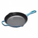Le Creuset Frying pan 20 cm, cast iron, colour: Marseille