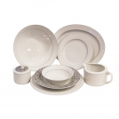 Dining set, 28 items, Holiday SELTMANN 20799F