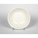 21075110-1 Soup plate Jianwen, Lace, ceramics