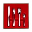 Cutlery set Guy Degrenne 24 items AQUATIC 210887