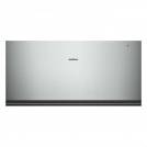 Built-in warming drawer GAGGENAU WSP222110 width 90 cm, stainless steel