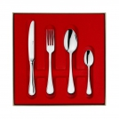 Cutlery set Guy Degrenne 24 items CONFIDENCE 206259