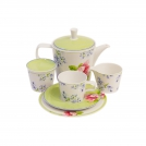Tea set, 21 items, No Limits SELTMANN 25044-T
