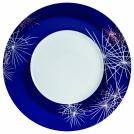 KAHLA Dinner plate, Diner, Magic Blue