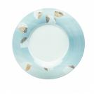 KAHLA Dinner plate, Magic Grip, Leaf of Gold