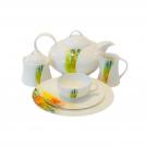 Tea set, 21 items, Achat Diamant  3984-T