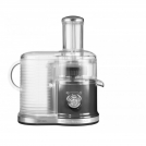 5KVJ0333EMS Slow Juicer KitchenAid Artisan, medallion silver