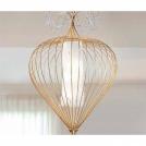 Ceiling lamp Stillux (Italy) Fanus 8900/SG