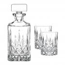 Набор 3 предмета декантер + 2 стакана Nachtmann Noblesse 91899