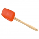 Ложка-лопатка Классика, оранжевый, 93000803090300, LE CREUSET