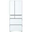 Холодильник HITACHI R-G630GU XW белый кристалл