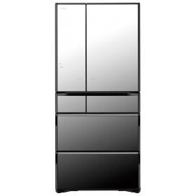 Холодильник HITACHI R-X690GU X холодильник