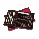 Cutlery set Guy Degrenne 24 items ASTREE 206276