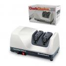 CHEFS CHOICECC312Точилка электрическая для заточки ножей «Chef'sChoice», белая Chefs Choice