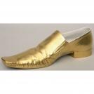 Ботинок правый Принц и золушка золото Rudolf Kampf 2249