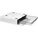 Asko HB1153W Выдвижная корзина для белья
