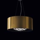 Ceiling lamp Stillux (Italy) 8401/SM-ON Delux