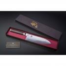 """Нож Сантоку KAI, Шун Классик, лезвие 7,5"""" / 19 см., pукоятка 12,2 см."""