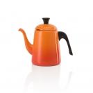 Чайник для пуровер, оранжевый, 40110020900000, LE CREUSET