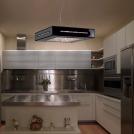 Ceiling lamp Stillux (Italy) 8000/SQ-N Full