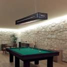 Ceiling lamp Stillux (Italy) 8001/SR-N Full
