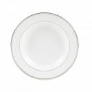 """50116401012 Тарелка суповая """"Vera Wang Grosgrain"""", 23 см, Wedgwood"""