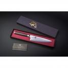 "Нож Шеф (кухонный нож) KAI, Шун Классик, лезвие 6,0"" / 15 см., pукоятка 11,2 см."