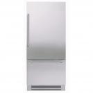 Холодильник встраиваемый Vertigo (американский стандарт) KitchenAid KCZCX 20901R